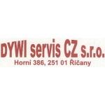 DYWI servis CZ s.r.o. – logo společnosti