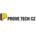 PROVE TECH CZ s.r.o. – logo společnosti
