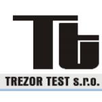 TREZOR TEST s.r.o. – logo společnosti