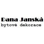 Dana Janská - papírnictví – logo společnosti