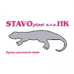 STAVO plast s.r.o. HK – logo společnosti