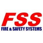 Fire & Safety Systems spol. s r.o. – logo společnosti
