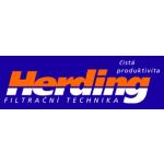 HERDING, Technika životního prostředí, spol. s r.o. – logo společnosti