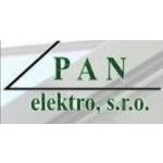 PAN elektro, s.r.o. – logo společnosti