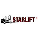 STARLIFT s.r.o. – logo společnosti
