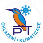 Tůma Petr - chlazení – logo společnosti