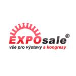 EXPOSALE a.s. – logo společnosti