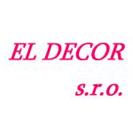 EL DECOR s.r.o. – logo společnosti