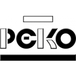 PEKO Expo servis, s.r.o. – logo společnosti