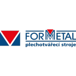 FORMETAL, s.r.o. – logo společnosti