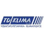 TD KLIMA, s.r.o. (pobočka Ondřejov-Turkovice) – logo společnosti