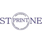 STONE PRINT – logo společnosti