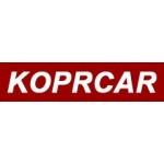 Koprnický Jan - KOPRCAR® – logo společnosti