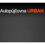 Autopůjčovna Urban – logo společnosti