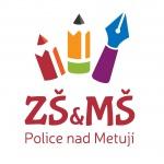 Základní škola a Mateřská škola, Police nad Metují, okres Náchod – logo společnosti