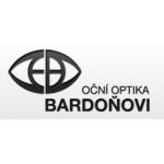 Bardoň Branislav - Oční optika E a B Bardoňovi – logo společnosti