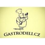 GASTRODELI - Josef Čtrnáct – logo společnosti