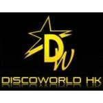 DISCOWORLD HK, s.r.o. – logo společnosti