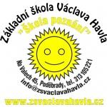 Základní škola Václava Havla, Poděbrady, Na Valech 45, okres Nymburk – logo společnosti