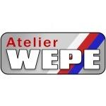 Atelier WEPE – logo společnosti