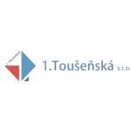 1. Toušeňská s.r.o. – logo společnosti