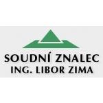 Ing. Libor Zima - odhady nemovitostí – logo společnosti