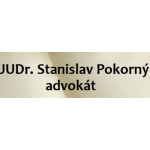 JUDr. Stanislav Pokorný – logo společnosti