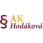 AK - Eva Hodáková Mgr. – logo společnosti