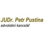 JUDr. Pustina Petr – logo společnosti