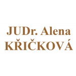 JUDr. Alena Křičková (pobočka Brandýs nad Labem-Stará Boleslav-Brandýs nad Labem) – logo společnosti