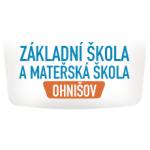 Základní škola a Mateřská škola Ohnišov – logo společnosti