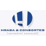 HRABA & CONSORTES v.o.s. – logo společnosti