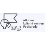 Městské kulturní centrum Poděbrady – logo společnosti