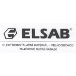 ELSAB, s.r.o – logo společnosti