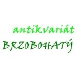 Brzobohatý Aleš - Antikvariát Felix Jenewein – logo společnosti