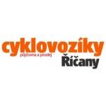 Macháčková Eva - cyklovozíky – logo společnosti