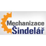 Mechanizace Šindelář s.r.o. – logo společnosti
