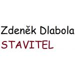 Zdeněk Dlabola - STAVITEL – logo společnosti