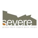 SEVERE spol. s r.o. – logo společnosti