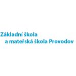 Základní škola a Mateřská škola Provodov - Šonov, okres Náchod – logo společnosti