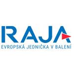 Rajapack s.r.o. – logo společnosti