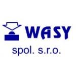 WASY, spol. s r.o. – logo společnosti
