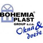 BOHEMIA PLAST GROUP s.r.o. – logo společnosti