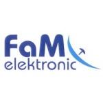 FaM ELEKTRONIC, spol. s r.o. – logo společnosti