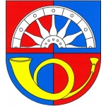 Obec Zdiby – logo společnosti