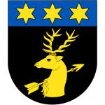 Obecní úřad Bořanovice – logo společnosti