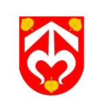Obec Hrusice – logo společnosti