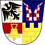 Obecní úřad Bašť – logo společnosti