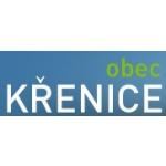 Křenice - obecní úřad – logo společnosti