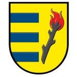 Obec Čestlice – logo společnosti
